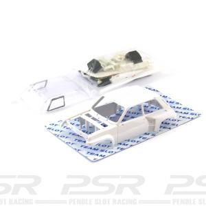 Team Slot Renault 5 Turbo Body Kit