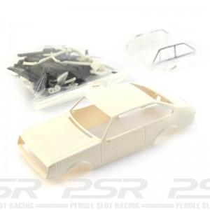 Team Slot Ford Escort MKII RS2000 Body Kit