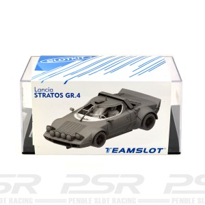 Team Slot Lancia Stratos Gr.4 Kit