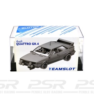 Team Slot Audi Quattro GR.4 Kit