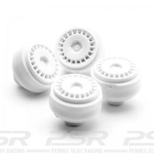 Team Slot Plastic Wheels OZ Racing 16x8.5