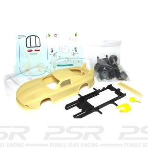 Top Slot Jaguar XKR Daytona Kit TOP-6003