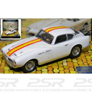 Top Slot Pegaso Collection Z102 Berlinetta Touring 2a TOP-7006