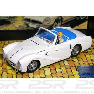 Top Slot Pegaso Z102 Cabriolet Saoutchik 1a Serie TOP-7013