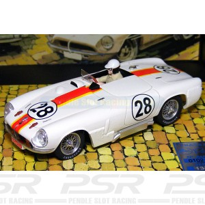 Top Slot Pegaso Z102 Spyder Touring Le Mans No.28 TOP-7014