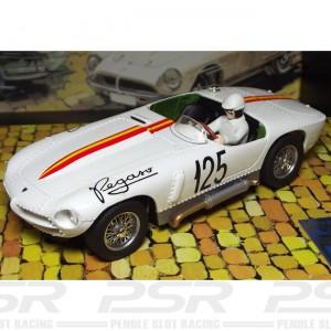 Top Slot Pegaso Z102 Spyder Enasa Rabassada TOP-7017