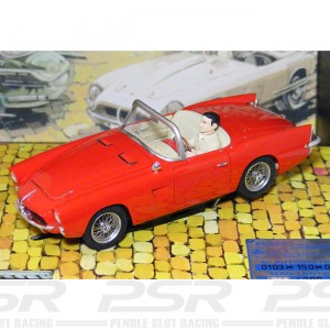 Top Slot Pegaso Z102 Spyder Serra 2a Serie TOP-7023