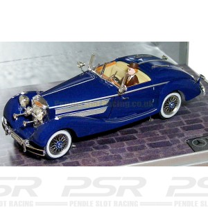 Top Slot Mercedes-Benz 540k Special Roadster 1939 TOP-7103