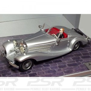 Top Slot Mercedes-Benz 540K Special Roadster 1937 TOP-7107