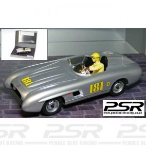 Top Slot Mercedes-Benz 300 SL Roadster Chuck Porter TOP-7114
