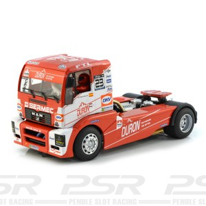 Fly MAN TR1400 Truck No.23 GP Spain 2019