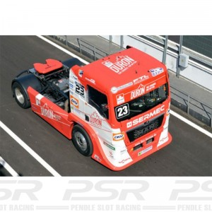 Fly Camion Iveco GP Espana 2017 Jochen Hanh