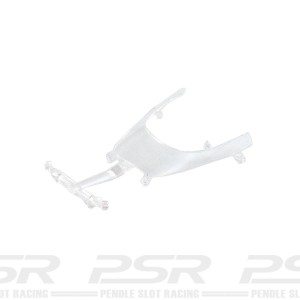 Thunder Slot McLaren M6 Clear Parts Pack