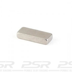 Thunder Slot Neodimium Magnet 15x5x3mm
