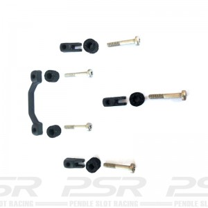 Thunder Slot Complete Sponge Suspension Kit
