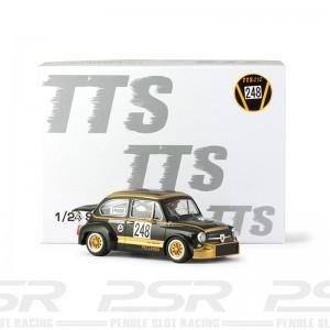 TTS 1/24 Fiat Abarth 1000 TCR No.248 Bassano Corse Edition