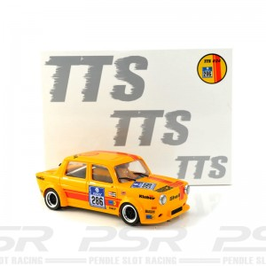 TTS 1/24 Simca 1000 Shell Edition