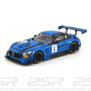 SCX Mercedes AMG GT3 No.6 Black Falcon