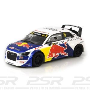 SCX Advance Audi S1 WRX Ekstrom