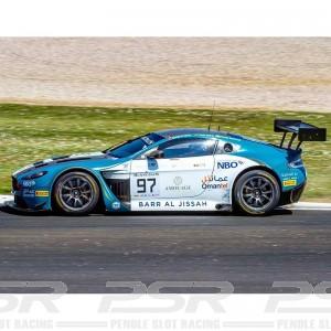 SCX Aston Martin Vantage GT3 NBO