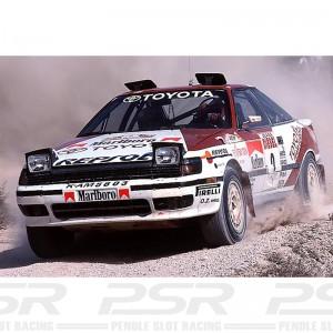 SCX Toyota Celica Safari