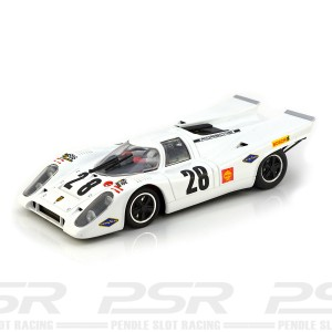 Slotwings Porsche 917K No.28 Sport Edition