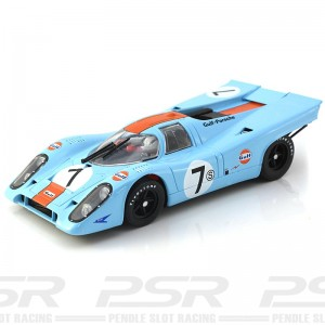 Slotwings Porsche 917K No.7 Gulf Brands Hatch 1971