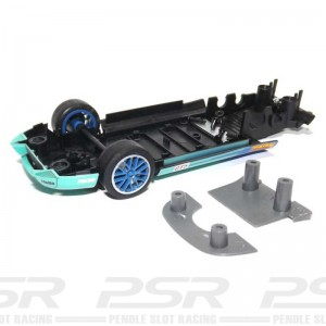 Scalextric Underpan Ford GT-R