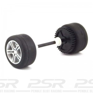 Scalextric Rear Axle Assembly Mclaren MP4-12C