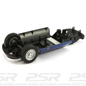 Scalextric Underpan Classic Jaguar D Type