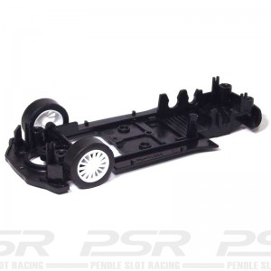Scalextric Underpan Ford Fiesta RS WRC