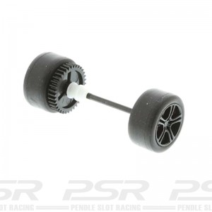 Scalextric Rear Axle Assembly McLaren 12C