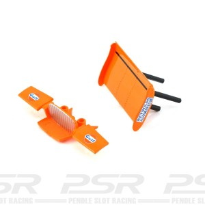 Scalextric McLaren M7C Front & Rear Wing