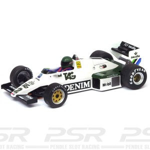 Slotwings Williams FW08C No.2 GP USA West 1983