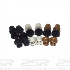 Micro Scalextric Rear Axles