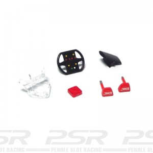 Scalextric Accessory Pack Toyota F1
