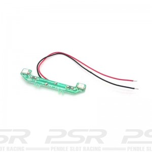 Scalextric LEDs Rear TVR T400R