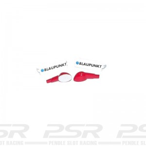 Scalextric Accessory Pack Mercedes CLK DTM