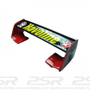 Scalextric Ford Falcon Rear Wing