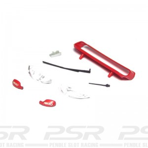 Scalextric Accessory Pack Peugeot 307