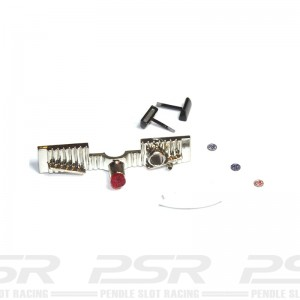 Scalextric Accessory Pack MG Lola