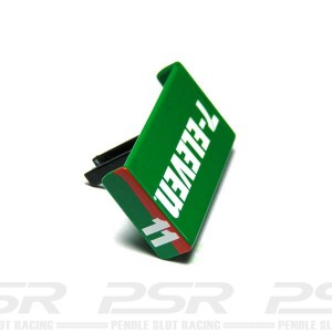 Scalextric Dallara Indy Car Rear Wing Green