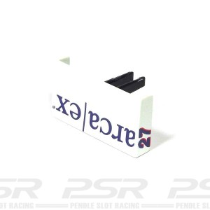 Scalextric Dallara Indy Car Rear Wing White