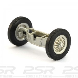 Scalextric Front Axle Assembly Vanwall F1