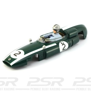 Scalextric Cooper T53 Climax F1 No.2 Body