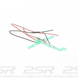 Scalextric LEDs Front & Rear Ferrari 330 P4
