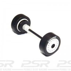 Scalextric Front Axle Assembly Skoda Fabia