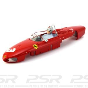Scalextric Ferrari 156 F1 Body