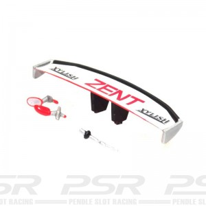Scalextric Accessory Pack Toyota Supra