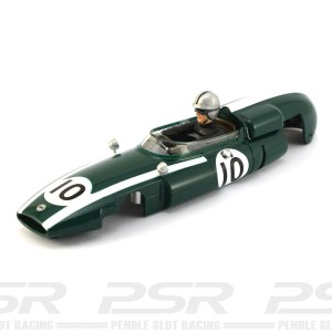 Scalextric Cooper T53 Climax F1 No.10 Body